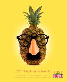 Just Juice: Pineapple