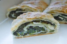 Vegetarian Dinners, Vegetarian Recipes, Cooking Recipes, Food Goals, Russian Recipes, Spanakopita, Love Food, Veggies, Tasty