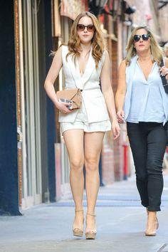 Elizabeth Gillies Elizabeth Gillies Celebs Celebrities Nice Legs Lady Hot