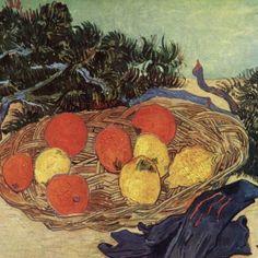 Beeld : Seldsame Van Gogh word uitgestal