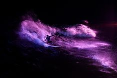 A huge milestone in the fifth edition of the Red Bull Illume Image Quest - the first selection of images are revealed as the eight-week countdown to the Winner Award Ceremony commences! Red Bull, Innovation, Surfing, Waves, Concert, Outdoor, Image, Sony, Outdoors