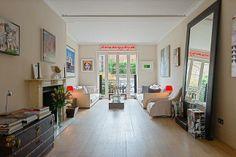 4 bedroom terraced house for sale in Pembroke Square, London W8 - 32872686