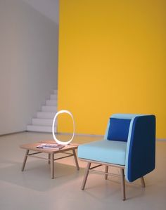 Bi Silla by Silvia Ceñal for Two Six » CONTEMPORIST