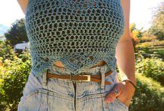 Done son!  #crochet #shirt #top #crochetshirt #crochettop #detail #design #art #handmade #diy #ootd #summer #fall #autumn #garden #festival #teal #turquoise #lace #transparent #fashion #style #bamboo by hann_made_