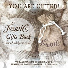 """Jo-niC """"Gifts"""" Back to TRIO fan KASSIE HERRERA!  You will be gifted the TRIO Nude Lee of your choice #jonicgiftsback"""