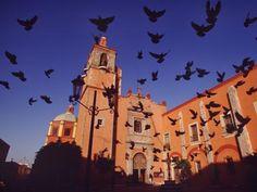 5 cosas que no te puedes perder del Centro Histórico de Querétaro