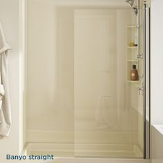 Tub and Shower Doors - Bath Fitter