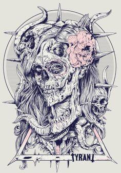 Design bones•