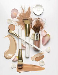 Eve Lom lanza su línea de maquillaje