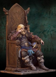 Norse Lord 800 A.D.
