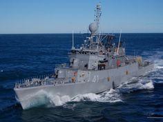 Los fondos buitres van por otra nave argentina