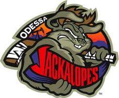 Odessa Jackalopes
