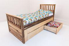 Herceg ágykeret - lábakon álló vendégággyal Herceg, Toddler Bed, Furniture, Home Decor, Child Bed, Decoration Home, Room Decor, Home Furnishings, Home Interior Design
