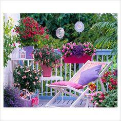 4 Convenient ideas: Backyard Garden Boxes Landscapes small backyard garden tiny … - All About Balcony Backyard Garden Landscape, Small Backyard Gardens, Large Backyard, Small Backyard Landscaping, Balcony Gardening, Rustic Backyard, Garden Oasis, Herb Garden, Landscaping Ideas