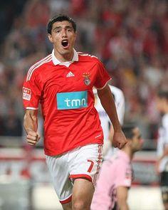 Cardozo, Benfica - Nacional