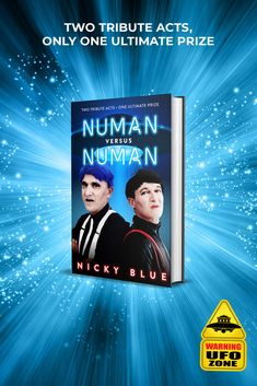 """Read the dark comedy 'Numan Versus Numan' this Christmas. """"Dark, brooding and painfully funny."""" ★★★★★ getbook.at/Numan-versus-Numan #garynuman #garynumanfans #numanoid #scifi #darkcomedy Book Club Books, Book 1, New Books, Sci Fi Comedy, 80s Goth, Gary Numan, Fantasy Authors, A Writer's Life, The Darkest"""