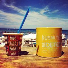 BB Detox by Kusmi tea | Healthy tea