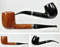 Savinelli Day & Night