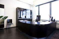 Office, work room, interior design. Toimisto, työhuone, sisustussuunnittelu. Kontor, arbetsrum, inredningsdesign.