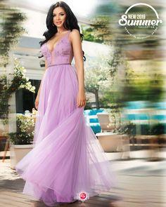 Rochie disponibila deja pe www.bby.ro Prom Dresses, Formal Dresses, Summer, Style, Fashion, Girly, Luxury, Tea Length Formal Dresses, Swag