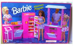 Amy Vermillion Interiors Blog- Vintage Barbie