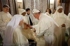 Mensaje del Papa Francisco para la Jornada Mundial de oración por las vocaciones