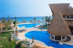 Catalonia Riviera Maya, Mexico #allinclusive
