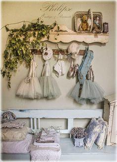 brocanteblog: Take me to the Ballet