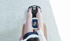 SIXPAD Foot Fit(シックスパッド フット フィット)|足を乗せるだけで足裏とふくらはぎを鍛えられるトレーニングマシーン | Precious.jp(プレシャス)
