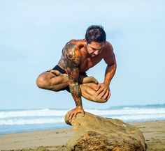 Dylan Werner Yoga if meditation's not working, achieve levitation with balance