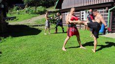 Tréninkový kemp Krkonoše 2016 Tabata, Muay Thai, Relax, Running, Sports, Hs Sports, Keep Running, Tabata Workouts, Why I Run
