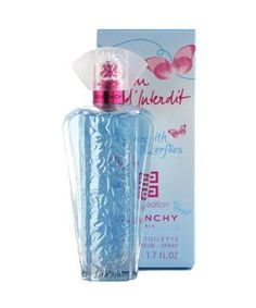 149117fa4 Jardin d`Interdit Dancing with Butterflies Givenchy perfume - a fragrance  for women 2008