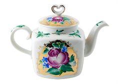 "Sweetheart  (""Aroma Tea"") teapot"