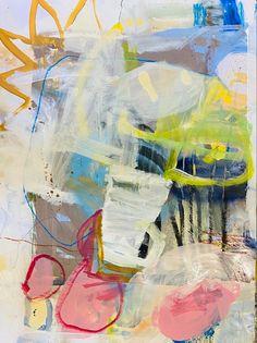 Medium Art, All Art, Mixed Media Art, Original Paintings, Artsy, Decorations, Abstract, Canvas, Create
