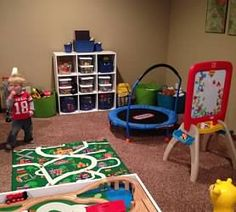 Playroom.   We are Ian and Kristina, and we are hoping to adopt again.  We love being parents, and hope to expand our family through the miracle of adoption.  Please re-pin and share our website with anyone who may be considering an adoption plan.  www.iankristina.shutterfly.com