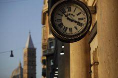 Magic Rome: Time