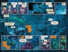 Justice League Dark #26 - Read Justice League Dark Issue #26 Page 10