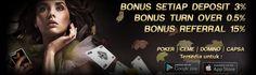 berbeda yang ditawarkan Agen Judi Poker Online Terpercaya melalui permainan judi texas holdem poker online yang mendapatkan penawaran untuk keuntungan jauh