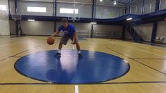 Basketball Discover Double Between the Legs Tennis Ball Drill Work on your ball handling and hand eye coordination with this tennis ball dribbling drill. Basketball Training Drills, Basketball Drills For Kids, Basketball Academy, Basketball Videos, Basketball Plays, Basketball Is Life, Basketball Workouts, Basketball Funny, Basketball Coach
