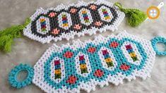 Farklı tasarımla uzun lif yapımı Crochet Baby Shoes, Crochet Slippers, Crochet Hats, Odd Molly, Baby Wallpaper, Hairstyle Trends, Finger, Colored Hair Tips, Moda Emo