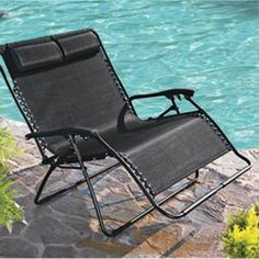 Zero Gravity Love Seat, Outdoor Chair for Two, Patio Recliner | Solutions