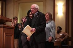 Bernie Sanders & the Divine Feminine: Why so Many Feminists are Feeling the Bern.