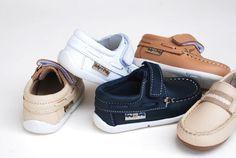 Zapatos de piel para niños. Leather shoes for children. Roly Poly Shoes & Boots.