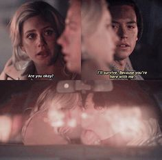 Have you watched this episode bughead love liliandcole lilireinhart cute beautiful colesprouse riverdale kiss Riverdale Quotes, Bughead Riverdale, Riverdale Funny, Riverdale Betty And Jughead, Betty & Veronica, Lili Reinhart And Cole Sprouse, Riverdale Characters, Riverdale Cole Sprouse, Stranger Things