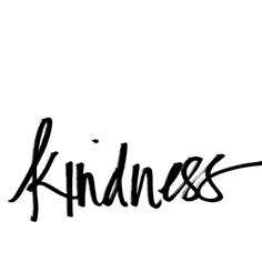 We're kicking off a new series on our feed - This Word Has Meaning. Each week we'll feature a friend and their favorite word. In their own voice they'll tell us why this word resonates with them. Today our favorite word is Kindness. It's a word that defines the way we were raised and how we strive to raise our children. In a nutshell it's our mantra. So let's spread a little positivity each week. Kindness matters. -Sara and Melissa #thiswordhasmeaning