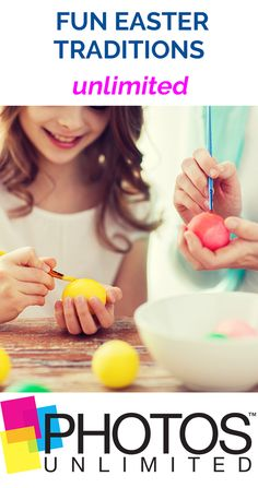Have fun with Easter crafts! Most families do some kind of crafting activity with their children on Easter, why not capture this very special and FUN time with our On-Location Photography? Authentic & candid photos that show how your family truly loves one another are special!