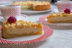 Творожный пирог | Уютный мир | Яндекс Дзен
