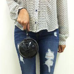 Around the World #chanelbag #cc #fashion