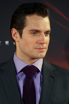 Henry Cavill Photos: 'Man of Steel' Premieres in Madrid — Part 2