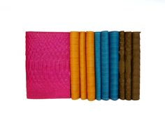 Color for Life_Fibreno  www.omae.co/shop/fibreno